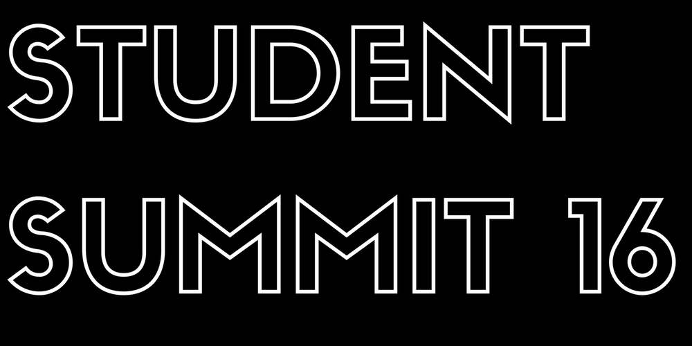 Azon Sponsor the Student Summit