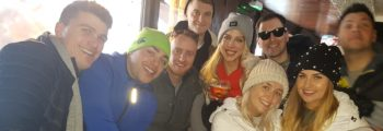 Staff Trip to Val d'Isere