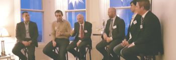 """GDPR: Dispelling the Myths"" event"