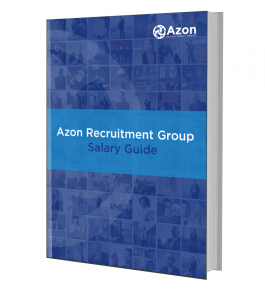 Azon Recruitment Group 2019 Salary Guide